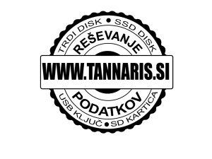 Trdi disk Tannaris